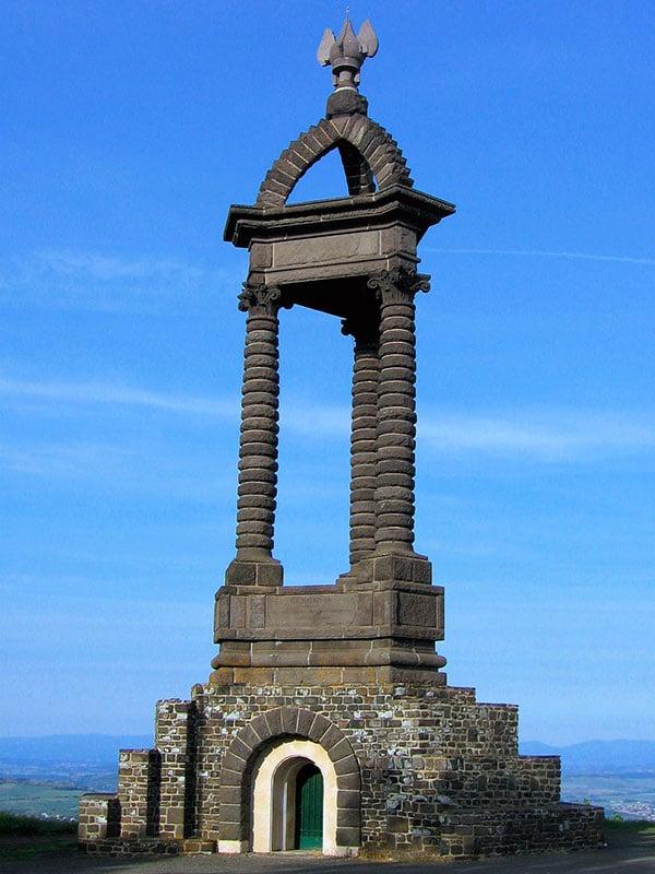 monument de Gergovie - Séjour Gaulois et gallo-romains |Élément Terre