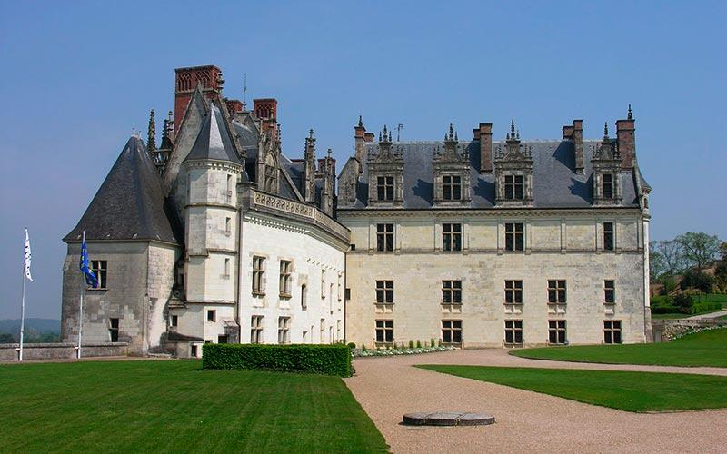 classe Renaissance française en Val-de-Loire | Élément Terre - Amboise